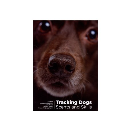 Tracking Dogs - Scent and Skills