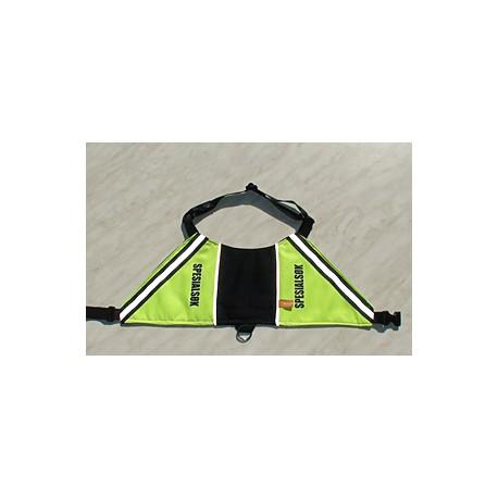 Tjenestedekken / trekant