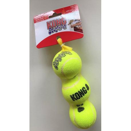 KONG AirDog Tennisballer